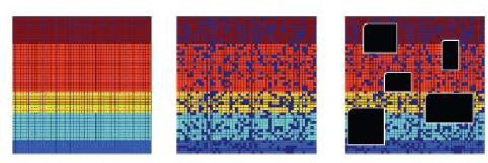 Figure 4 for Decomposition into Low-rank plus Additive Matrices for Background/Foreground Separation: A Review for a Comparative Evaluation with a Large-Scale Dataset