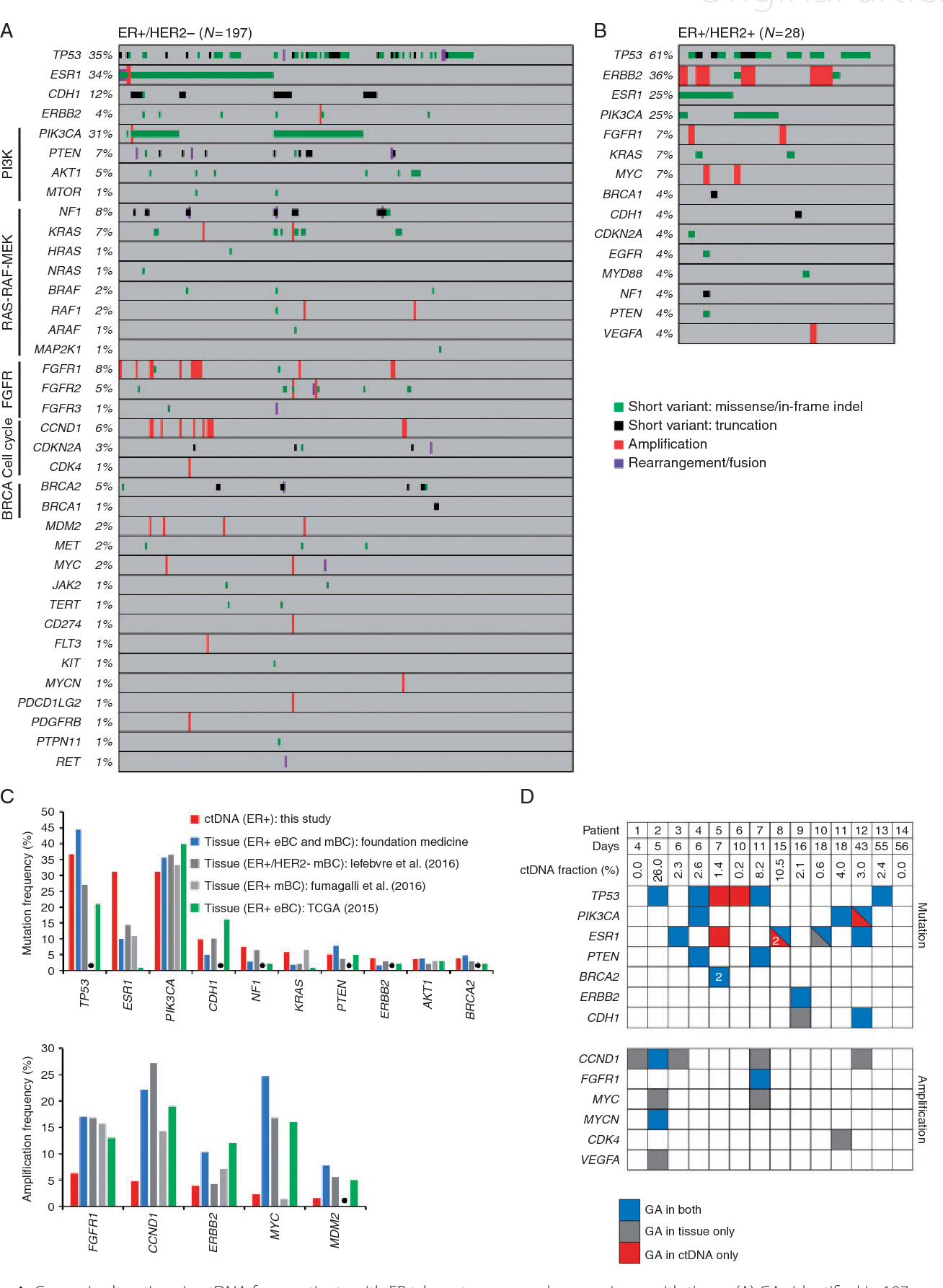 Figure 1 from Hybrid capture-based genomic profiling of