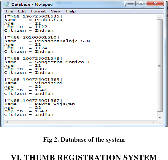 Figure 3 from Multilevel Security System for