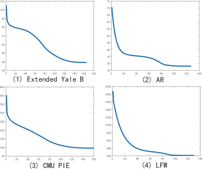Figure 1 for Low-Rank Discriminative Least Squares Regression for Image Classification