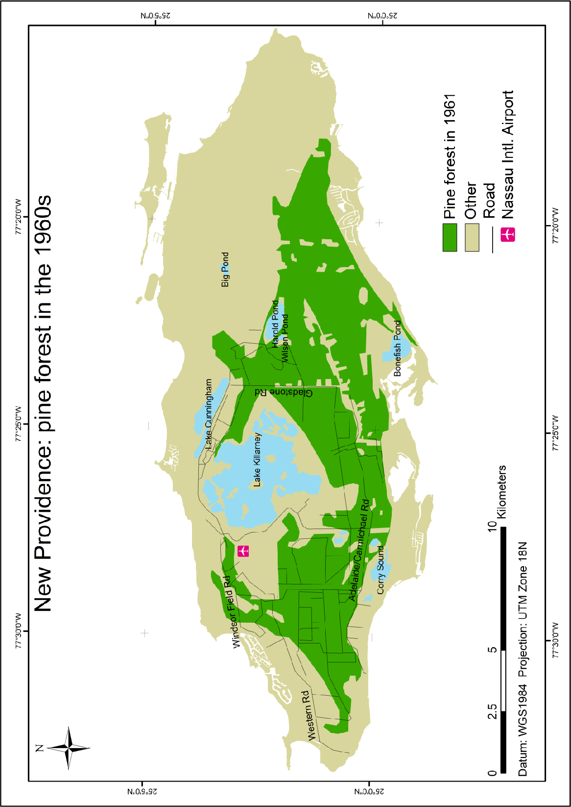 Figure 2 34 from Conservation genetics and biogeography of