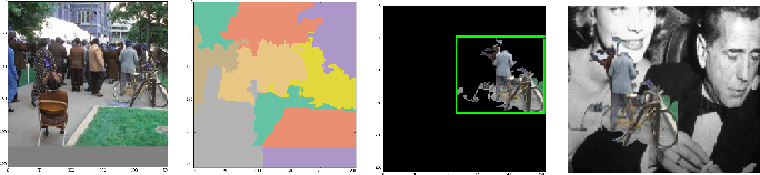 Figure 4 for Visual Servoing from Deep Neural Networks