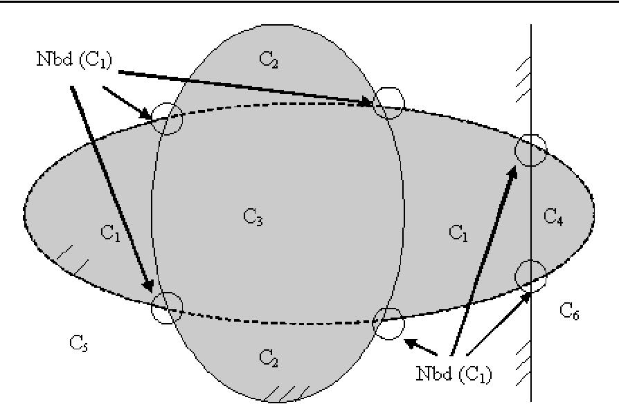 Figure 6 From Constructive Topological Representations Semantic