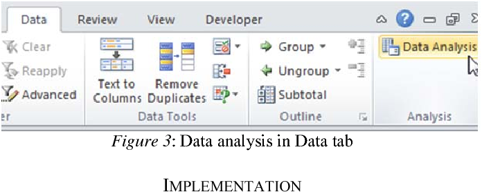 PDF] DATA ANALYSIS and BUSINESS MODELLING in Microsoft Excel