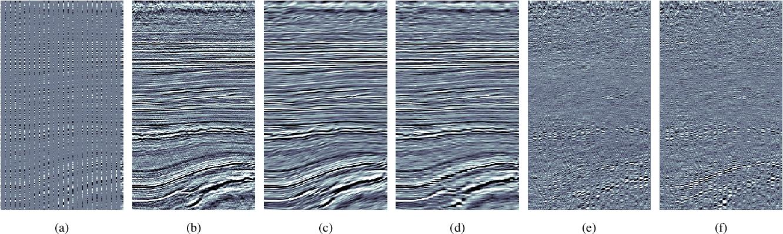 Figure 3 for Anti-Aliasing Add-On for Deep Prior Seismic Data Interpolation
