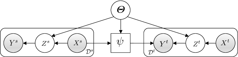 Figure 1 for Learning to Learn with Variational Information Bottleneck for Domain Generalization