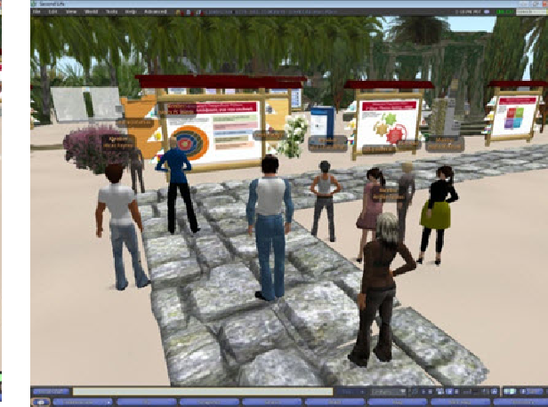 PDF] Teaching Role-Playing Instruction in Second Life: An