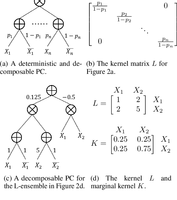 Figure 3 for On the Relationship Between Probabilistic Circuits and Determinantal Point Processes