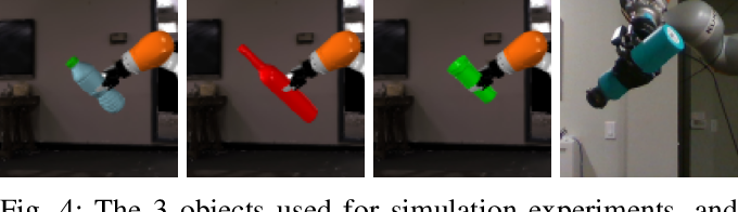 Figure 4 for Learning Extended Body Schemas from Visual Keypoints for Object Manipulation