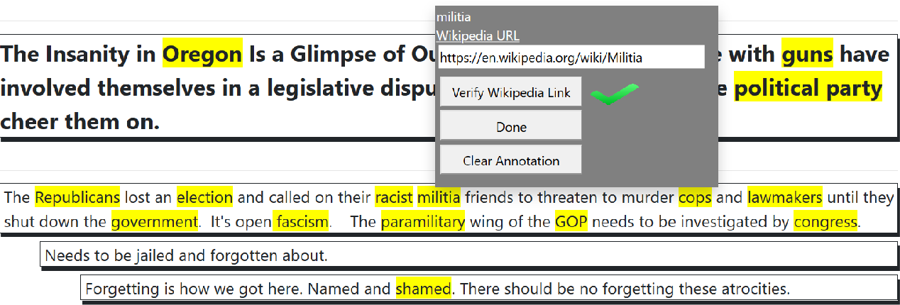 Figure 3 for Reddit Entity Linking Dataset