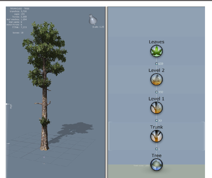 Figure 5 12 from Architectural Visualization using Unreal Engine 3
