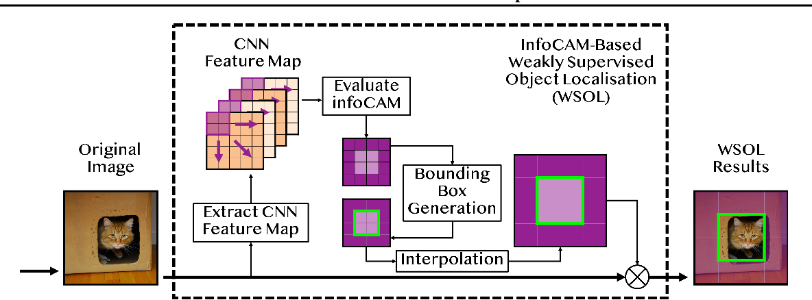 Figure 1 for Informative Class Activation Maps