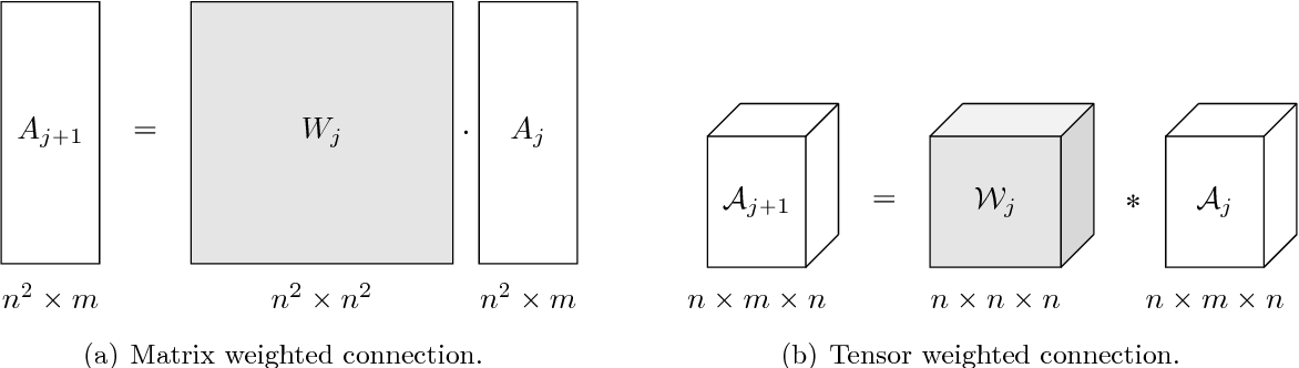 Figure 2 for Stable Tensor Neural Networks for Rapid Deep Learning