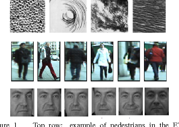 Figure 1 for Random Projections on Manifolds of Symmetric Positive Definite Matrices for Image Classification