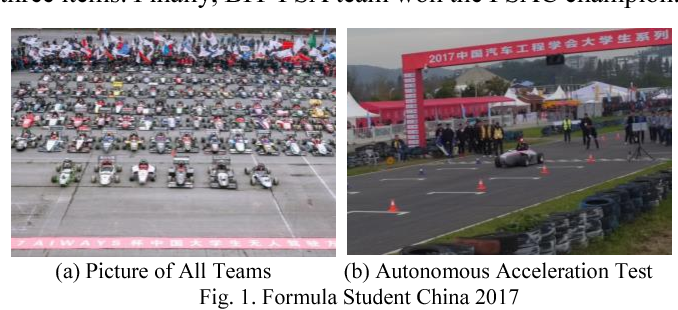 Figure 1 for Autonomous Driving System Design for Formula Student Driverless Racecar