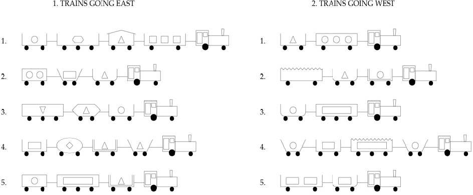Figure 2 for Logical Explanations for Deep Relational Machines Using Relevance Information