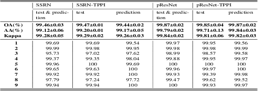 Figure 4 for TPPI-Net: Towards Efficient and Practical Hyperspectral Image Classification