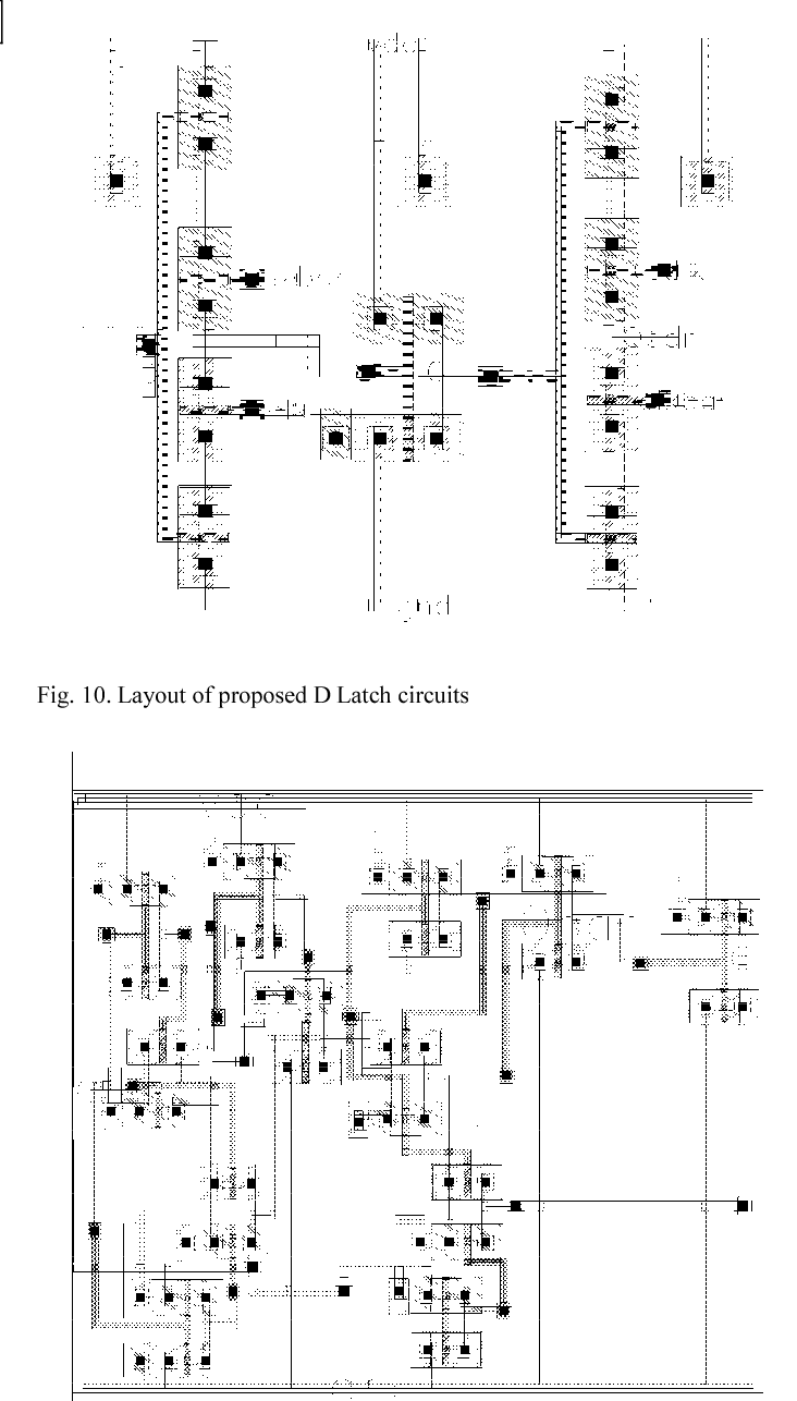 07271c8c8499 Design of high frequency D flip flop circuit for phase detector ...