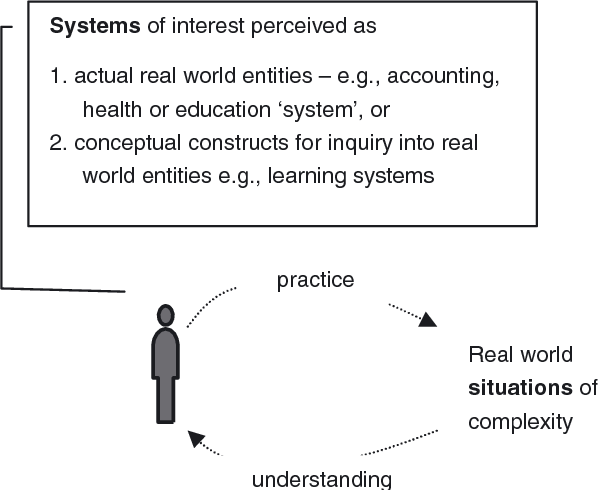 Systems Approaches to Managing Change: A Practical Guide - Semantic