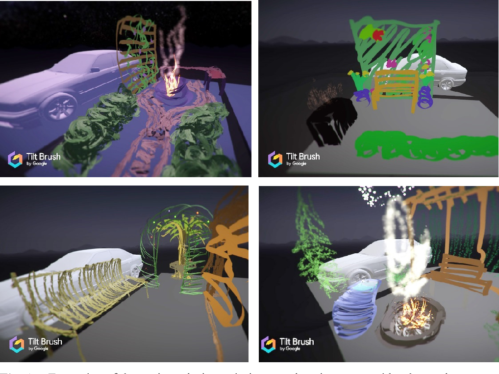 Figure 1 from Using Virtual Reality as a Design Input
