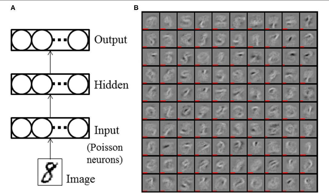Figure 3 for Training Deep Spiking Neural Networks using Backpropagation