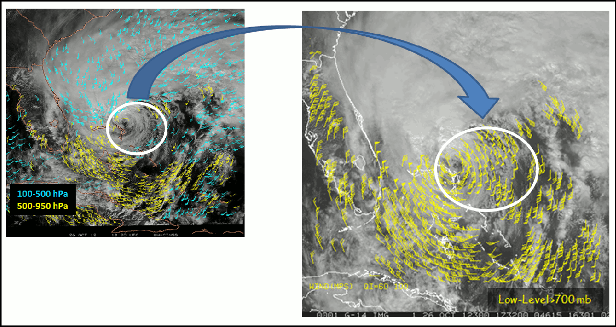 Figure 8 from Use of GOES-R Advanced Baseline Imager ( ABI