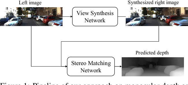 Figure 1 for Single View Stereo Matching