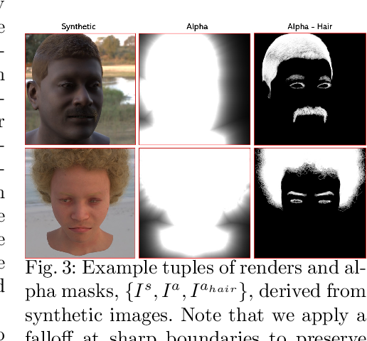 Figure 3 for High Resolution Zero-Shot Domain Adaptation of Synthetically Rendered Face Images