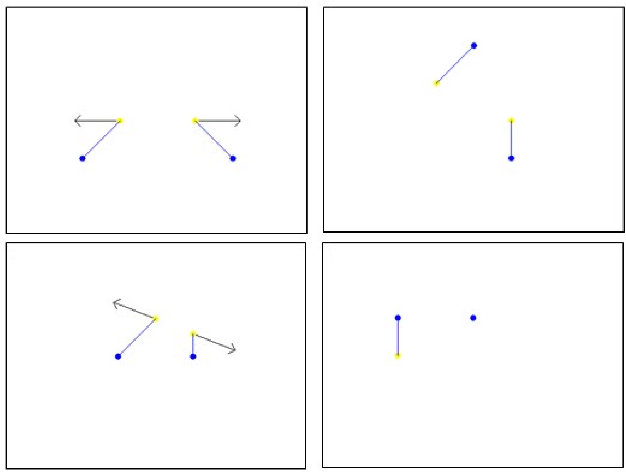 Figure 4 for Abnormal Event Detection and Location for Dense Crowds using Repulsive Forces and Sparse Reconstruction