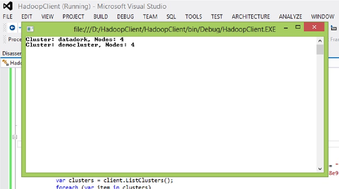 Pro Microsoft HDInsight - Semantic Scholar