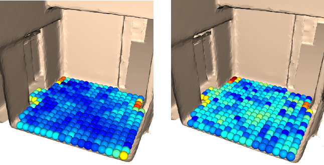 Figure 1 for Deep Weakly Supervised Positioning