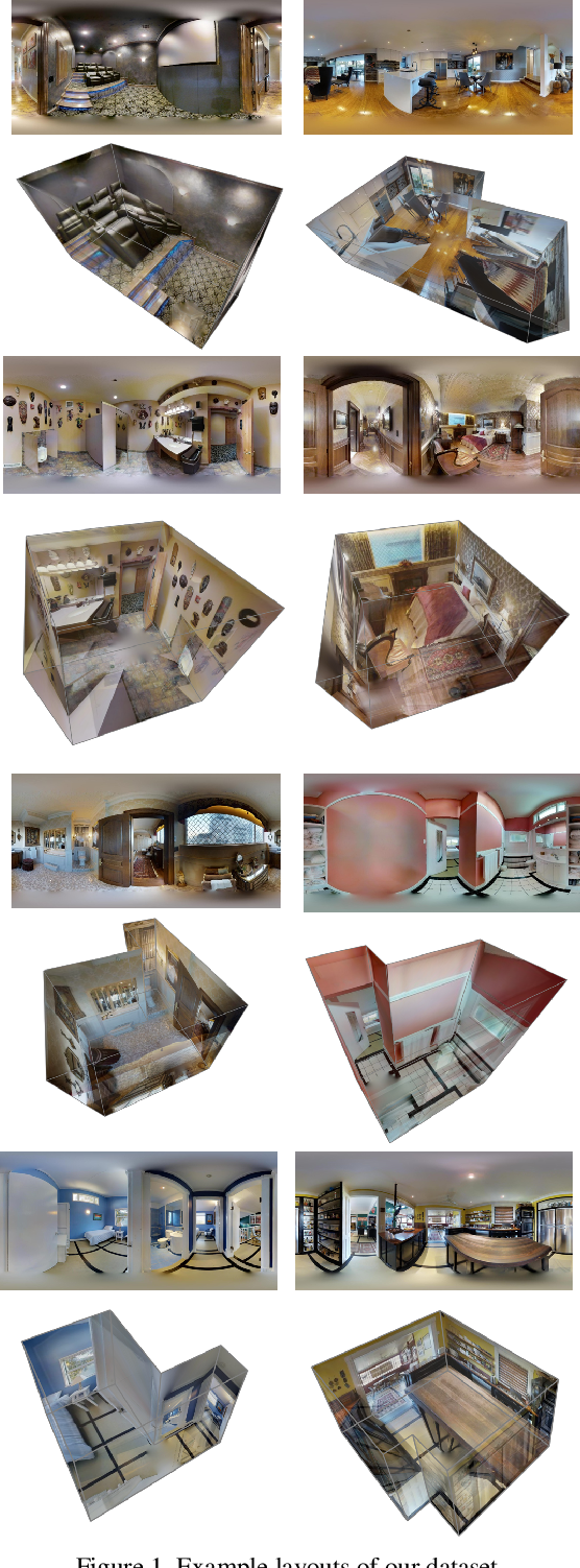Figure 1 for LayoutMP3D: Layout Annotation of Matterport3D