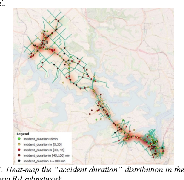 Figure 1 for Arterial incident duration prediction using a bi-level framework of extreme gradient-tree boosting