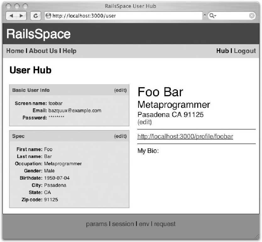 PDF] RailsSpace: Building a Social Networking Website with