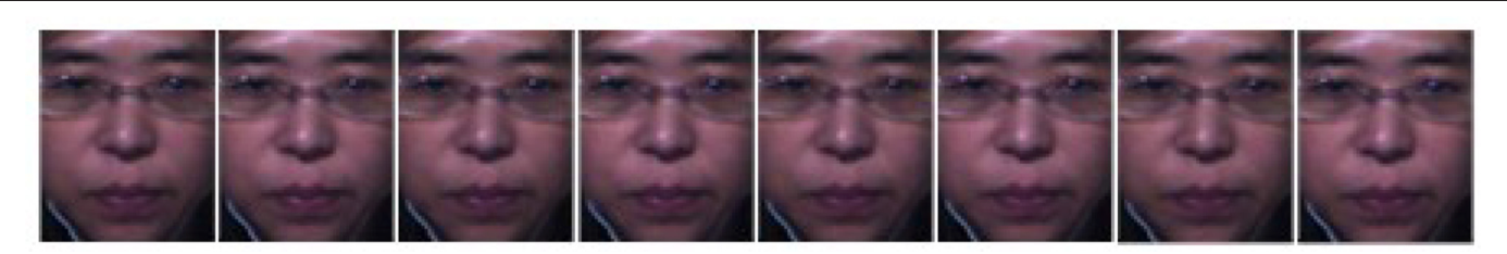 Figure 2 for A Survey of Automatic Facial Micro-expression Analysis: Databases, Methods and Challenges