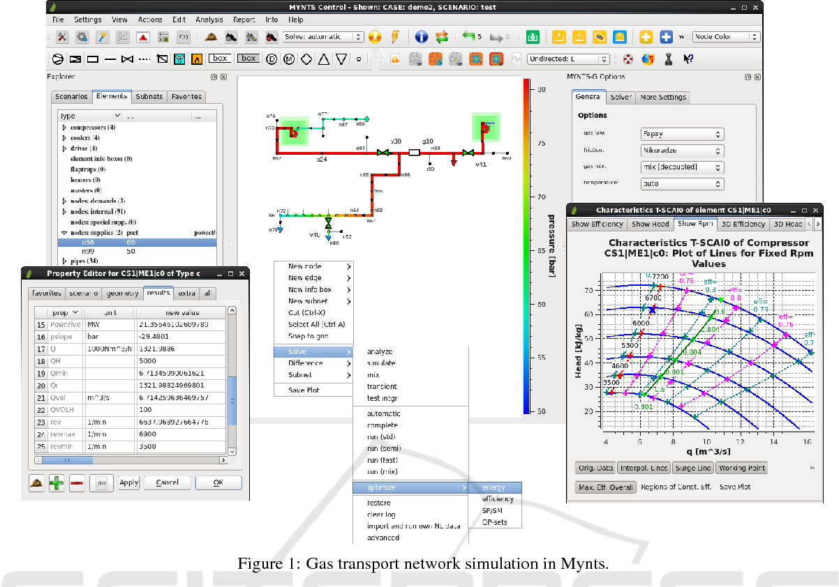 MYNTS: Multi-physics network simulator - Semantic Scholar
