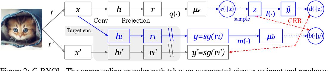 Figure 3 for Compressive Visual Representations