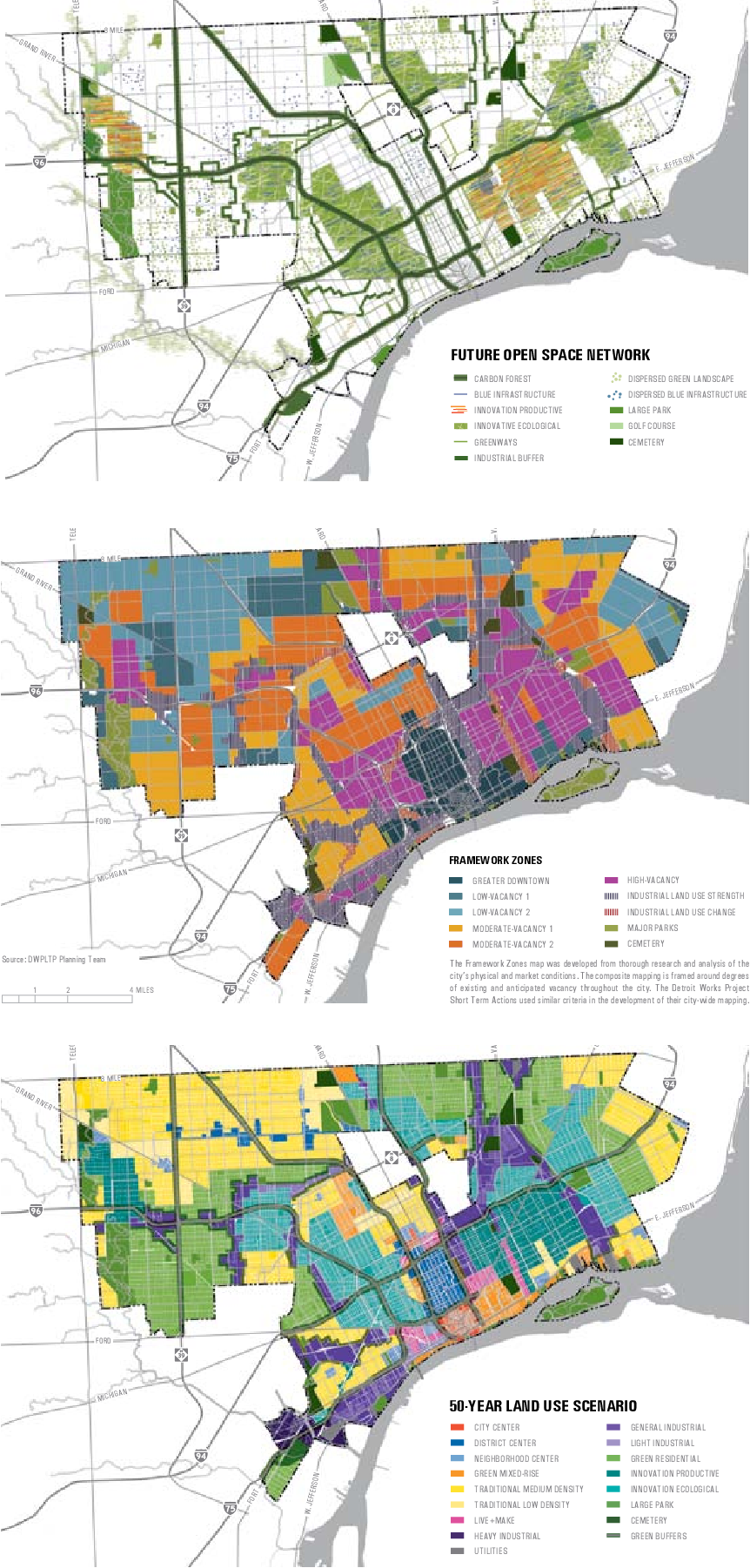 PDF] The post-disaster shrinking city : vacant land types