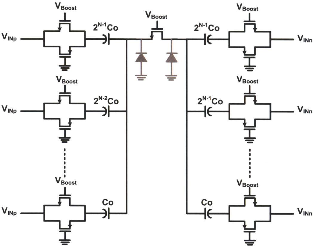 PDF] Design of ultra low power analog-to-digital converter