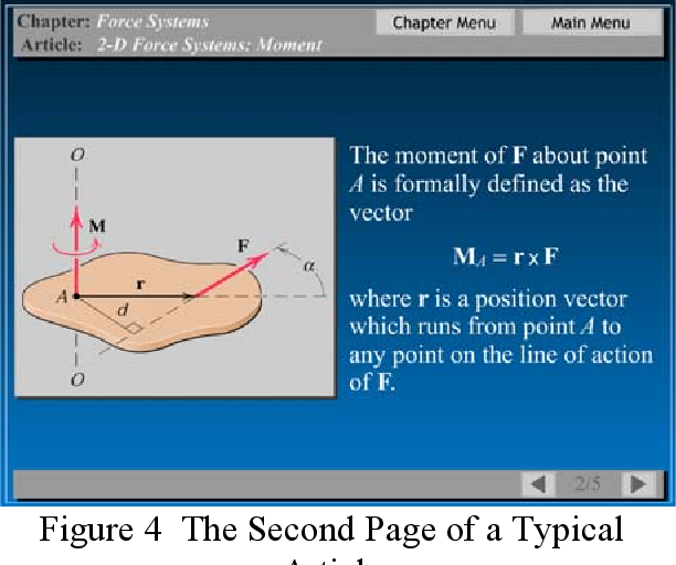 PDF] Unified Lecture Software For Statics, Dynamics, And