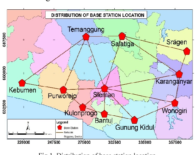 Figure 1 from Redefinition of the Indonesia Land Agency's