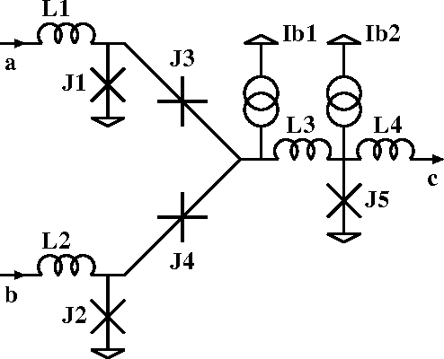 Delay Insensitive Logic For Rsfq Superconductor Technology