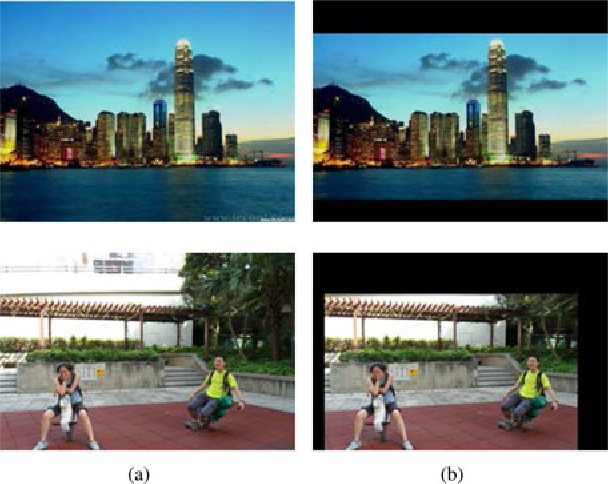 Figure 1 for Automatic Image Cropping for Visual Aesthetic Enhancement Using Deep Neural Networks and Cascaded Regression