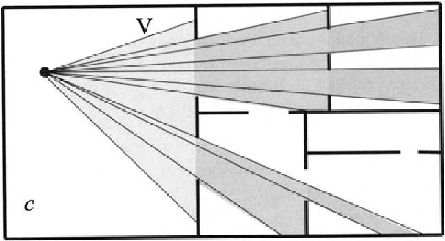 Fig. 8.3. Cells and portals