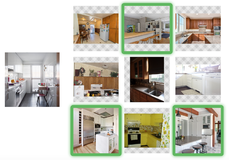 Figure 3 for Vision-based Real Estate Price Estimation