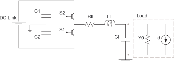 A complementary approach to resonant-repetitive controllers
