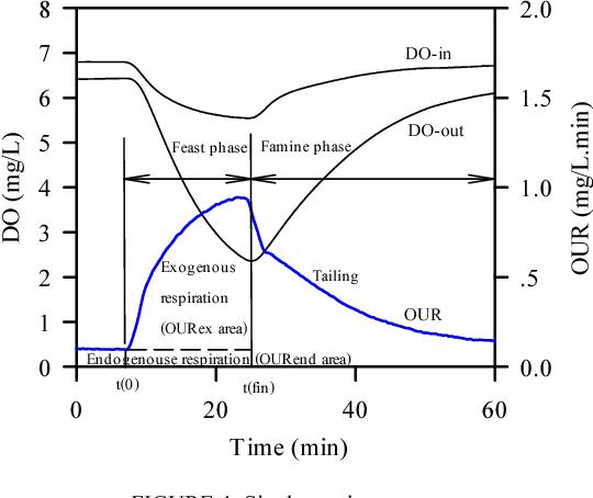 Short Term Biochemical Oxygen Demand Bodst Estimation Using An