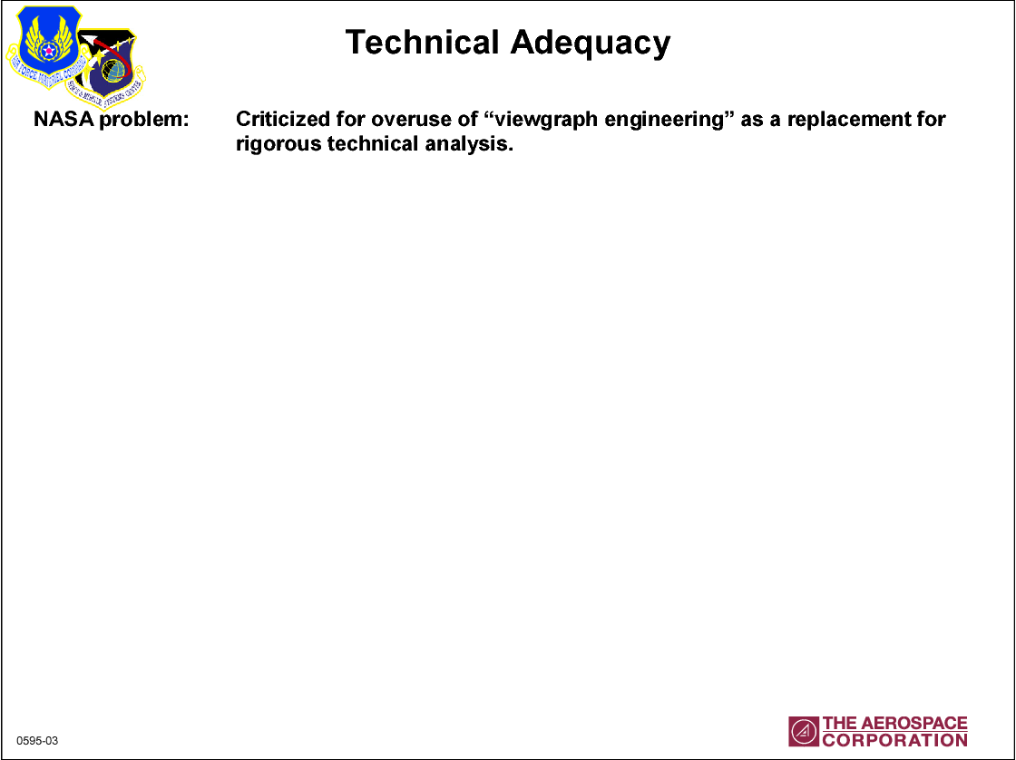 Figure 8 from Helping engineers and scientists avoid