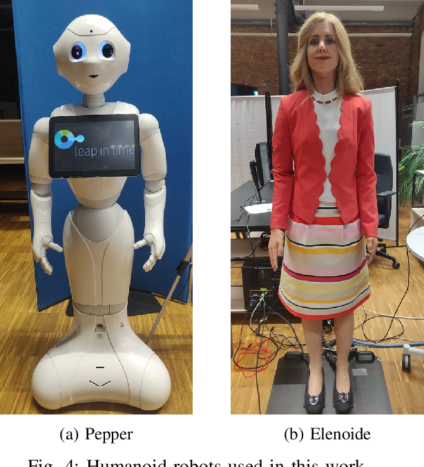 Figure 4 for Learning Human-like Hand Reaching for Human-Robot Handshaking