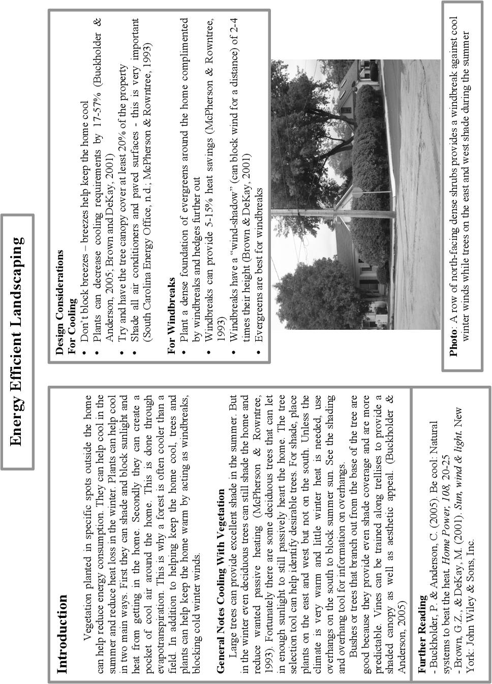 PDF] RETROFITTING SUBURBAN HOMES FOR RESILIENCY: A PROTOTYPE